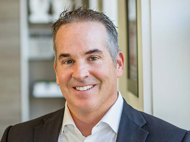 Brendan P. Keegan Named CEO