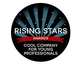 "Merchants Wins ""Cool Company for Young Professionals"""