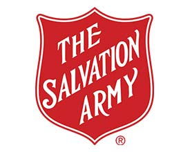 Irving Singer Receives Salvation Army's William Booth Award