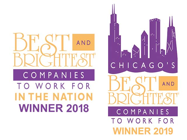 Merchants Named Best and Brightest Company to Work For®