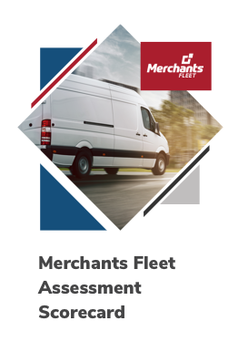 Merchants Fleet Assessment Scorecard